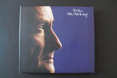 Phil Collins - Hello, I Must Be Going! (Deluxe Edition) in Los Angeles, California