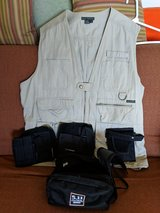 Royal Robins Tactical Vest in Quantico, Virginia