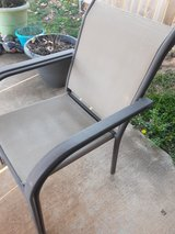 Set of 2 outdoor chairs in Fort Campbell, Kentucky