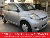 2 YR JCI AND 2 YR WARRANTY!! 2006 TOYOTA PASSO!! FREE LOANER CARS AVAILABLE NOW!! in Okinawa, Japan