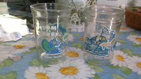 2 welches tom & jerry glasses in Alamogordo, New Mexico