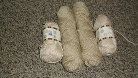 holiday yarn beige in Alamogordo, New Mexico