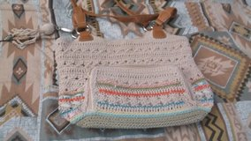 summer crochet purse in Alamogordo, New Mexico
