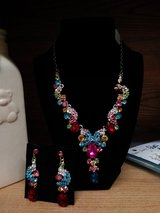 Gorgeous stone jewelry sets in Fort Rucker, Alabama