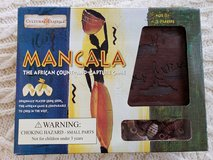 NEW Mancala African count and capture game in Plainfield, Illinois