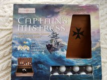 NEW Captain's Mistress the original game of four in a row in Plainfield, Illinois