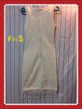 "#5""LONG FORMAL DRESSES IN VARIETY AND STYLES* in Okinawa, Japan"