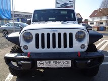2014 JEEP WRANGLER RUBICON UNLIMITED in Ramstein, Germany