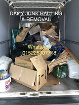 DAILY JUNK REMOVAL TRASH HAULING GARBAGE DISPOSAL in Ramstein, Germany