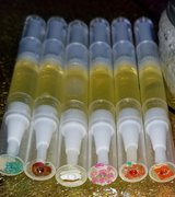 Homemade Cuticle Oils (multiple scents) 3ml pen in Westmont, Illinois
