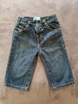 Boys Old Navy Jeans, Size 6-12M in Clarksville, Tennessee