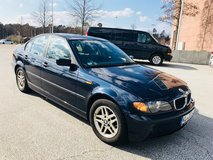 2004 BMW 3 series Automatic! *ACT FAST* in Spangdahlem, Germany