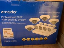 Zmodo Wired Security Cameras in Plainfield, Illinois