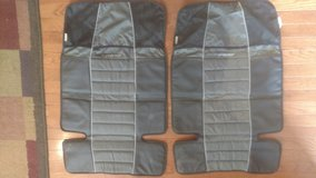 Under baby car seat, seat protectors in Naperville, Illinois