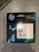 HP Printer Ink #56 #57 #58 in Houston, Texas
