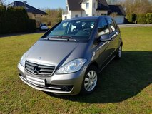 2010 MARCEDES A180 CDI TURBO DIESEL * LOW KM * NEW INSPECTION * BEST CONDTION in Spangdahlem, Germany