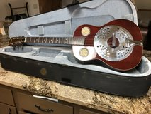 Dorado Resonator w/Travel Light Case in Alamogordo, New Mexico