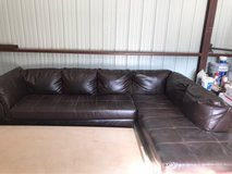 sectional couch in Leesville, Louisiana