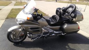 Honda GL1800 goldwing 2003 motorcycle in Naperville, Illinois