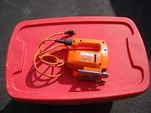 BLACK & DECKER 2 SPEED JIG SAW in Naperville, Illinois