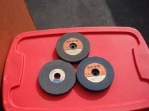 YOUR CHOICE OF GRIND WHEELS in Plainfield, Illinois