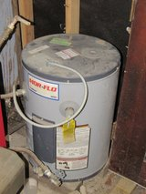 19 Gallon eletric Water Heater in Spring, Texas
