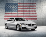 2020 BMW 430i Gran Coupe - Special Promotion!! in Grafenwoehr, GE