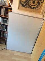 "magnetic whiteboard 30,5"" x 43"" in Ramstein, Germany"