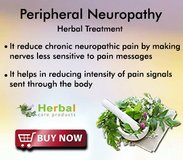 Herbal Treatment for Peripheral Neuropathy in Fort Leonard Wood, Missouri