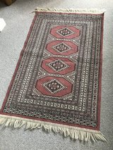 Karachi Rug in Lakenheath, UK