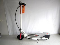Razor E200 Electric Scooter - White/Red. in Bolingbrook, Illinois