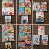 Various Kids TV shows & movies in Morris, Illinois
