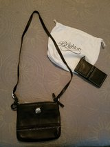 Brighton crossbody & wallet in Houston, Texas