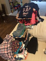Boys clothes lot 24mos-2T in Baytown, Texas