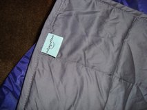 Weighted Blanket... Used Once in Kingwood, Texas