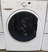 FRONT LOAD KENMORE ELITE HE2 PLUS WASHER in San Diego, California