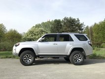 2017 Toyota 4Runner TRD Offroad in Ramstein, Germany