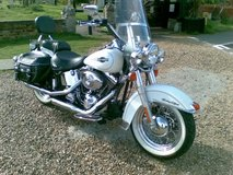 harley davidson wanted in Lakenheath, UK