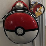 NEW Pokémon Lunch box/ Pokéball kit case in Columbus, Georgia