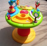 5.Bright Stars Baby Stand Up Educational Table in Alamogordo, New Mexico