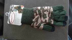 Boss Tech Knit Gloves in Alamogordo, New Mexico