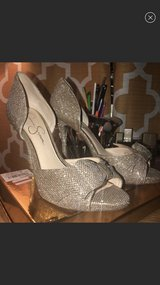 Military ball/Prom shoes Jessica Simpson in Okinawa, Japan