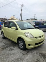 WOW FRESH 2007 Toyota Passo - Runs Great - Clean - Excellent For Commuting - Compare & $ave in Okinawa, Japan
