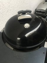 Weber Performer 22.5 charcoal grill in Ramstein, Germany