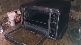 toaster oven in Yucca Valley, California