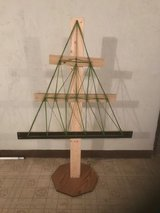 Hand Made Display Tree in Joliet, Illinois