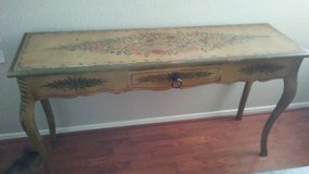 Sofa Table in Yucca Valley, California