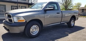 2010 Dodge Ram 4×4 in Bellaire, Texas