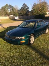 2003 MITSUBISHI DIAMANTE 102,000 MILES in Fort Rucker, Alabama