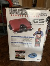 George Foreman G5 grill in Fairfield, California